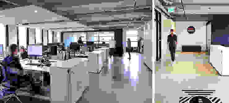 Binnenvorm Walls & flooringCarpets & rugs Concrete Grey