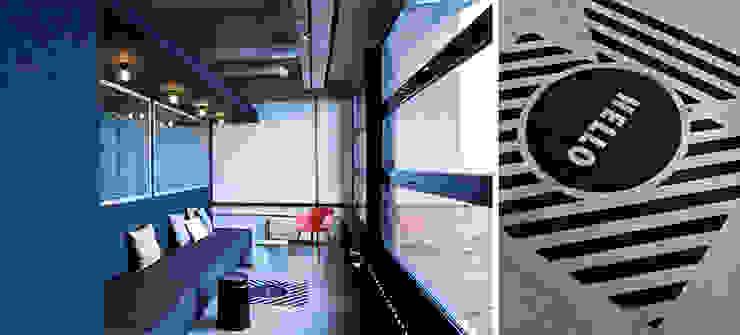 Binnenvorm Office spaces & stores