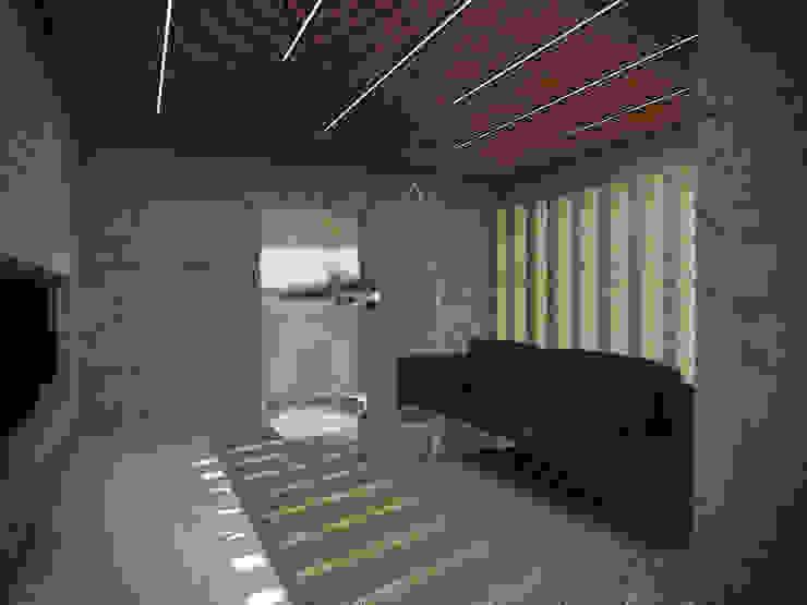 by Metamorfosis Arquitectura Modern Concrete