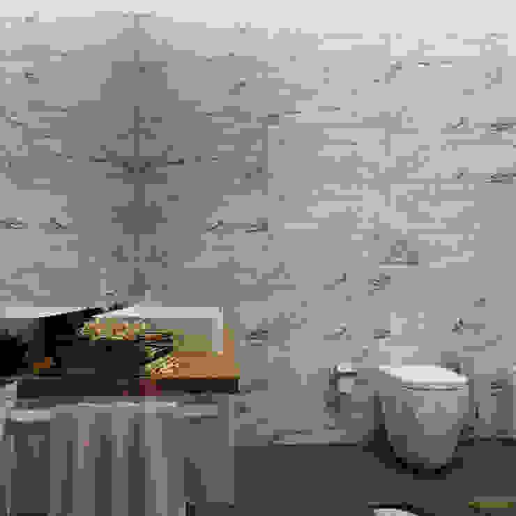 Esboçosigma, Lda Modern bathroom