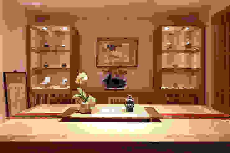 滴露 根據 耀昀創意設計有限公司/Alfonso Ideas 日式風、東方風