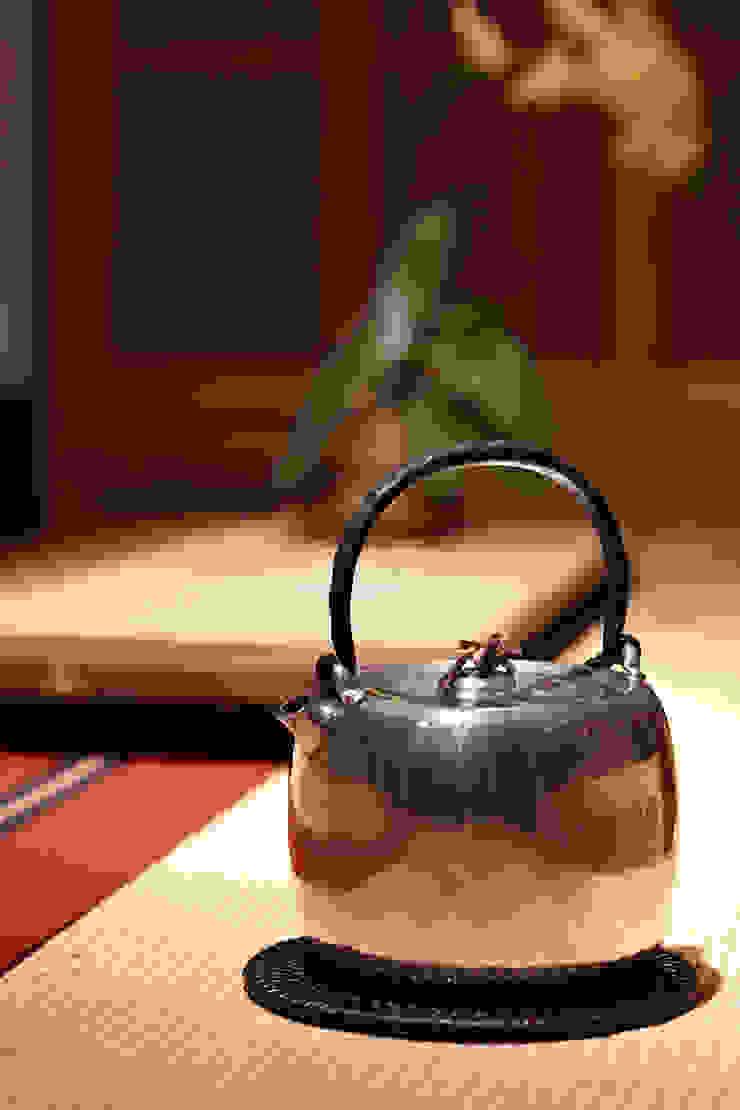 茶品醇道 根據 耀昀創意設計有限公司/Alfonso Ideas 日式風、東方風