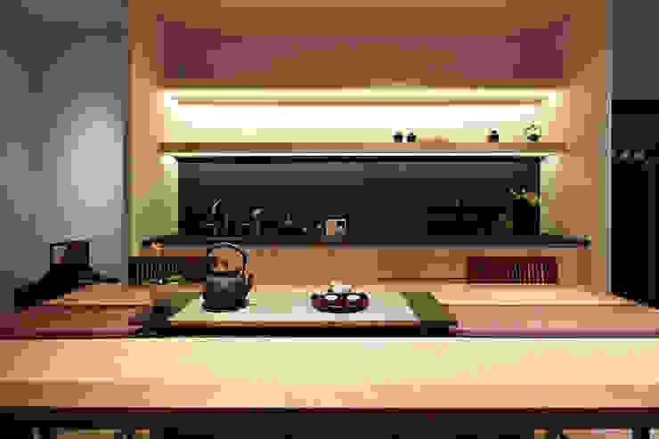 啜引 根據 耀昀創意設計有限公司/Alfonso Ideas 日式風、東方風
