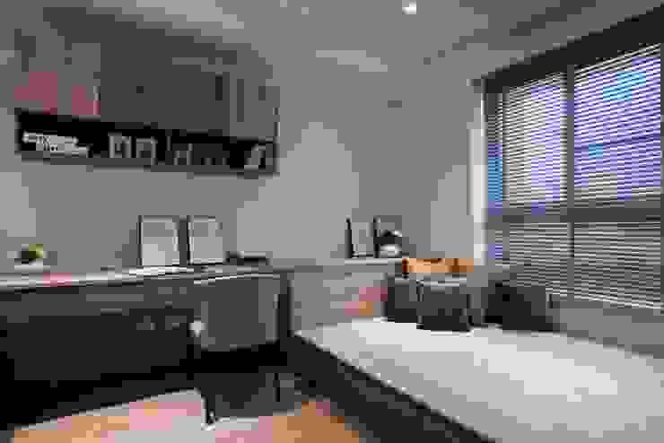 Modern Bedroom by 立禾空間設計有限公司 Modern