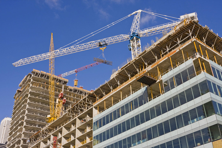 Commercial Building & Construction by Pretoria Builders