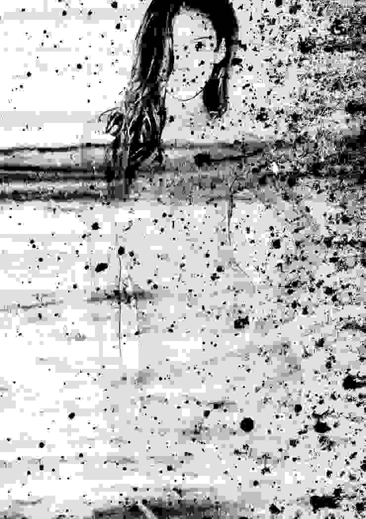 Wanddecoratie Storm van Sfeerberg woon & Kado Landelijk