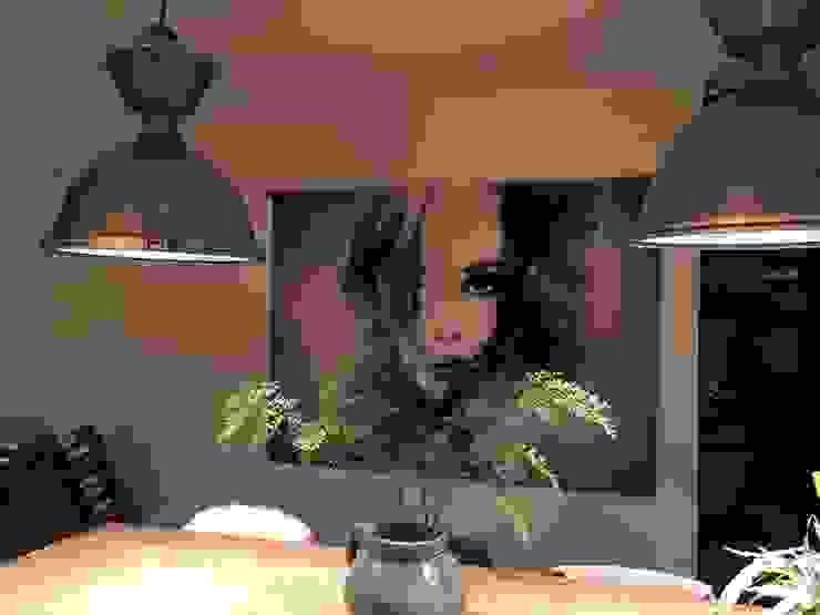 Wanddecoratie The Look van Sfeerberg woon & Kado Landelijk