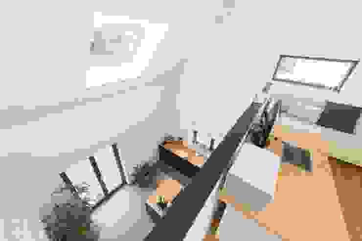 Study/office by pickartzarchitektur