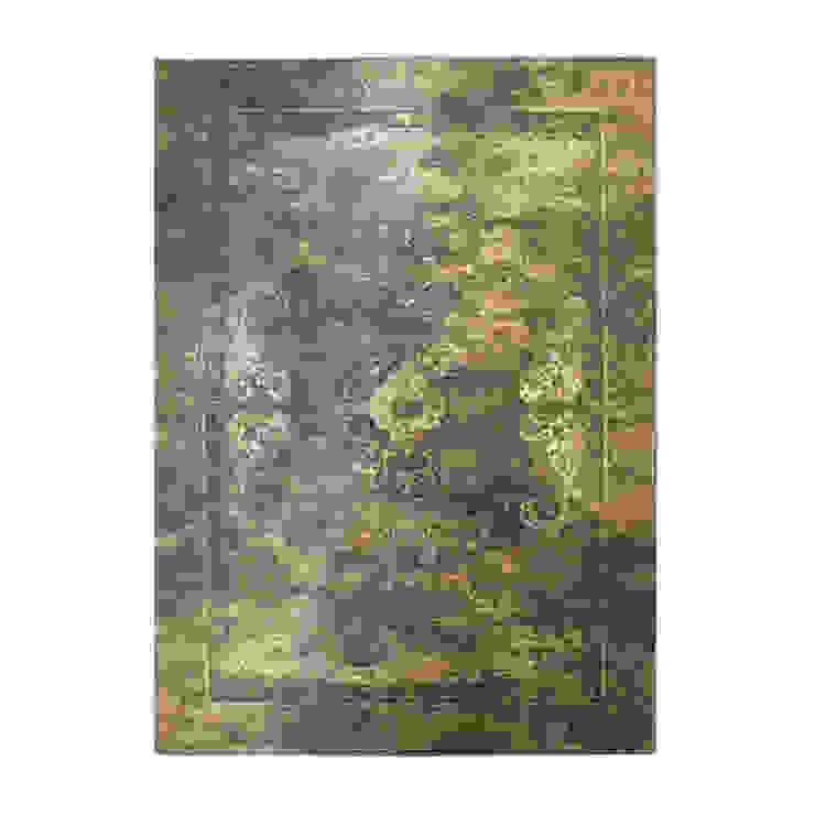Vloerkleed; Carpet Liv taupe (6175) van Sfeerberg wonen & meer Landelijk