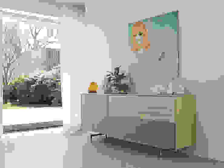 filigno Beimöbel TEAM 7 Natürlich Wohnen GmbH EsszimmerBuffets und Sideboards