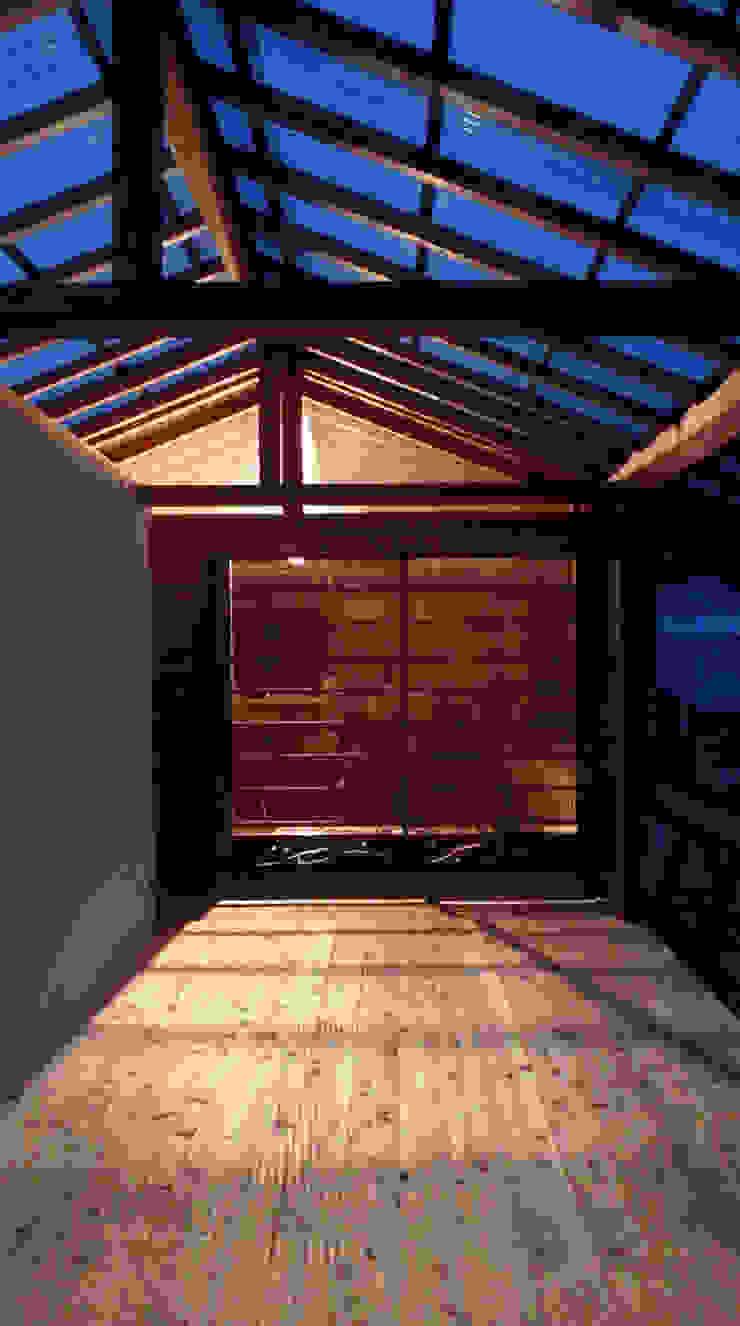 高原正伸建築設計事務所 一級建築士事務所 Living room