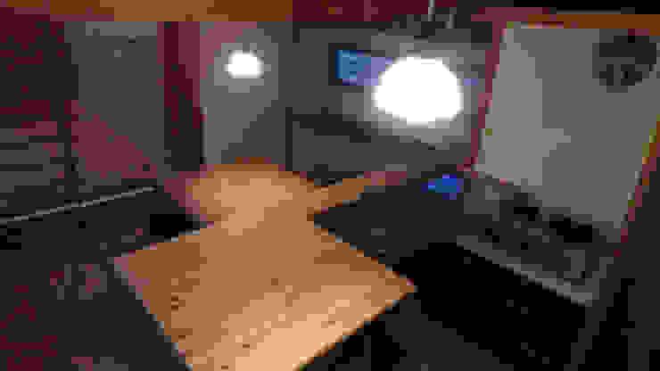 高原正伸建築設計事務所 一級建築士事務所 Kitchen
