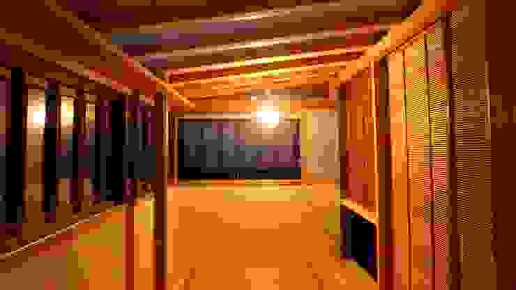 โดย 高原正伸建築設計事務所 一級建築士事務所 มินิมัล