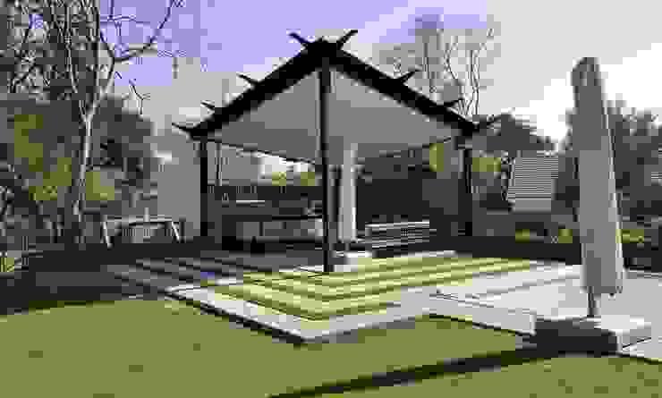 Gorgeous Gardens Jardines de estilo moderno