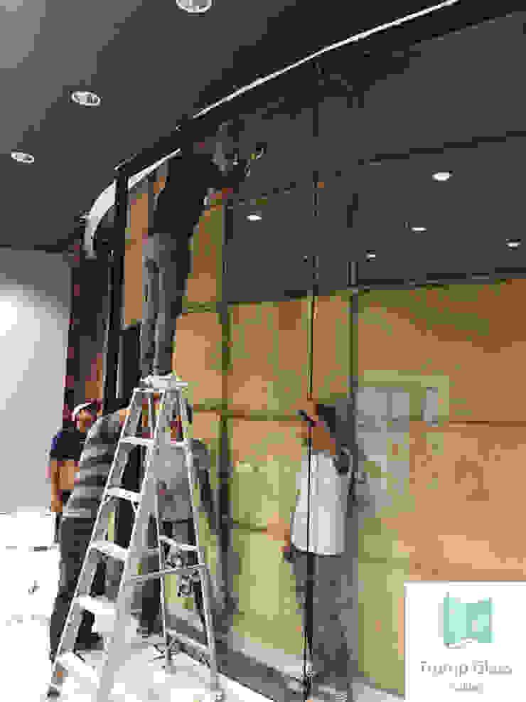 Trump Glass ราวกันตกกระจก ระเบียงกระจก ราวบันไดกระจก โดย Trump Glass ผสมผสาน