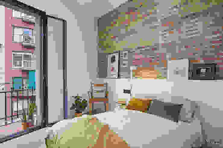 modern  von THE ROOM & CO interiorismo, Modern