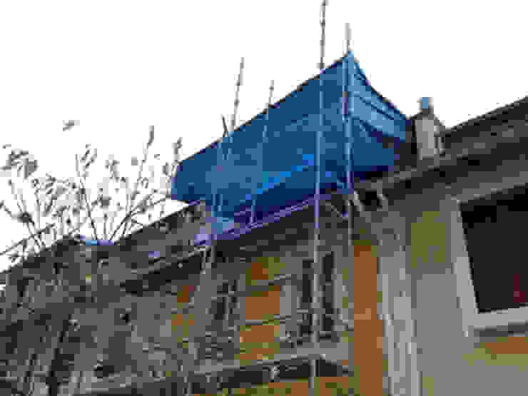 Mon Concept Habitation Modern houses