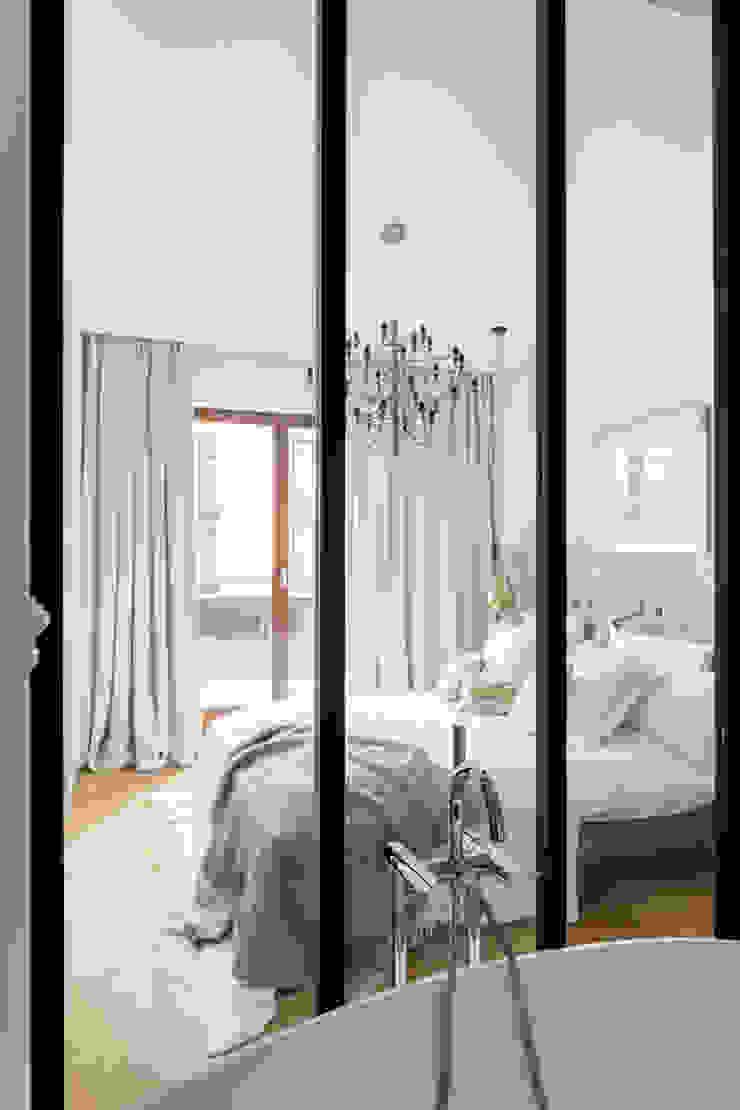Kamar Tidur Gaya Skandinavia Oleh Ayuko Studio Skandinavia