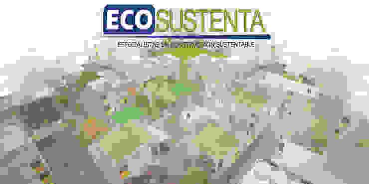 Ecosustenta. Especialistas en Arquitectura y Construcción Sustentable. de Ecosustenta. Arquitectura Ingenierìa y Construcciòn Sustentable
