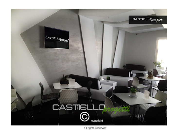 CASTIELLOproject Bary i kluby