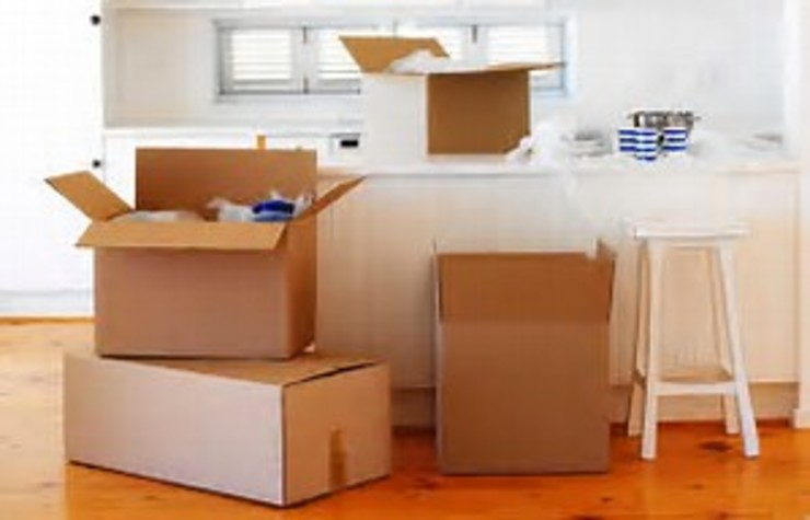 Moving Project by Movers Cape Town