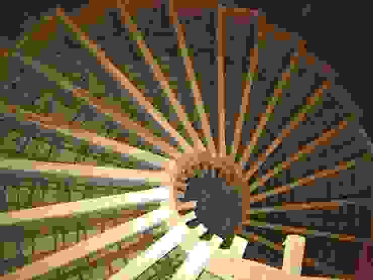 Euroscala 經典風格的走廊,走廊和樓梯