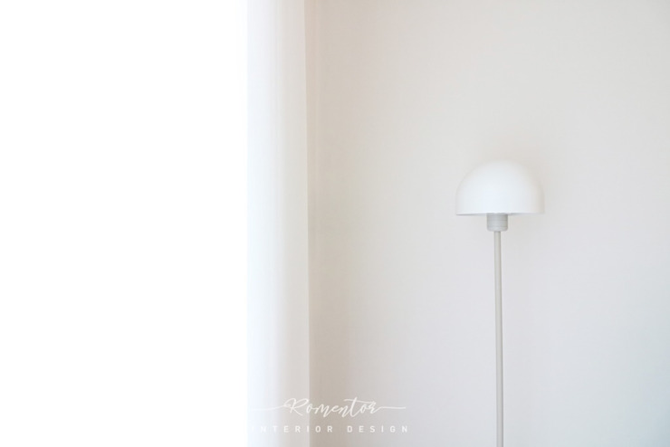 군포세종아파트 신혼집 리노베이션&홈스타일링 by 로멘토디자인 by 로멘토디자인