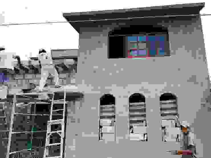 bởi LUBAAL construcción y arquitectura