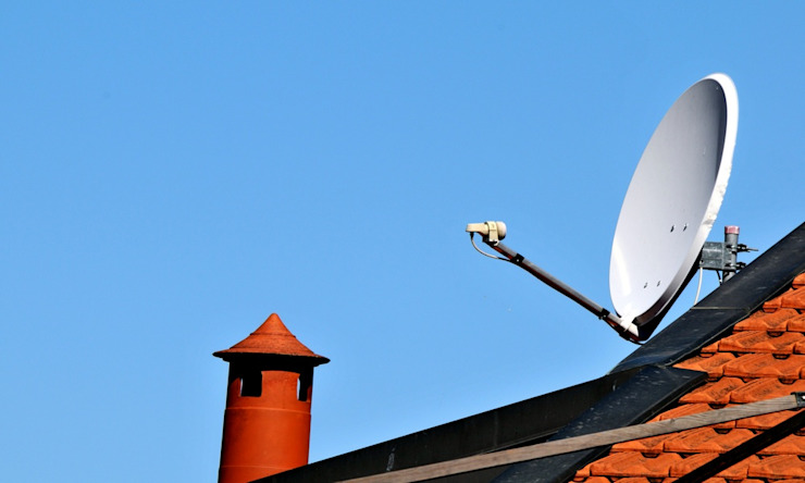 Satellite Dish Installation by DStv Installation Durban