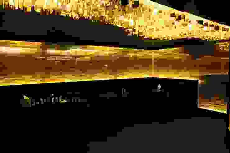 Restaurant by Sanjiv Malhan