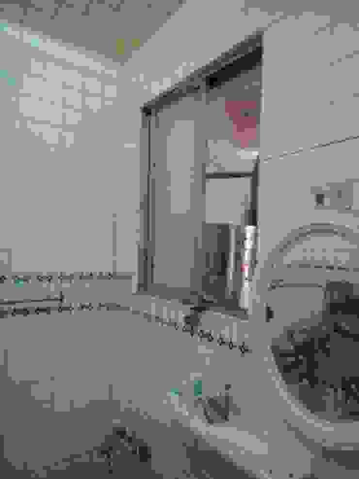 約40年廁所改造前 根據 澄嶧空間設計