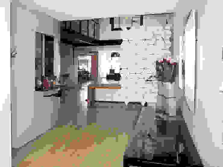 Living room by Bloomming