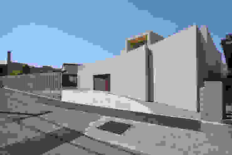 伊集院の住宅 モダンな 家 の アトリエ環 建築設計事務所 モダン
