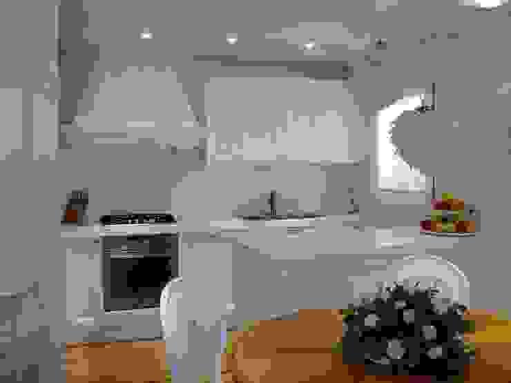 Mobili Donda Classic style kitchen
