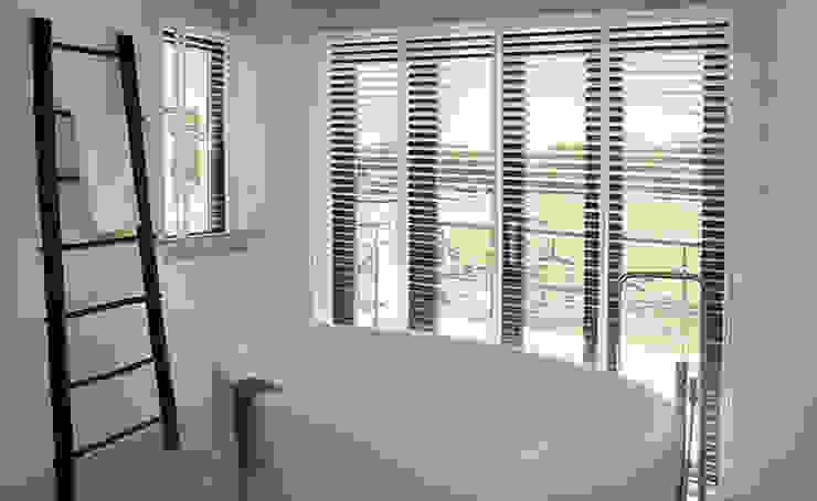 Vakantiewoning Portugal design iD Moderne badkamers