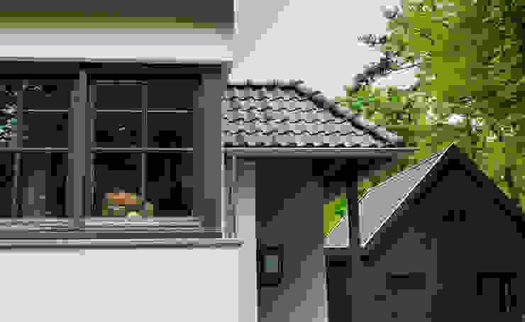 Woonhuis het Gooi Landelijke huizen van design iD Landelijk