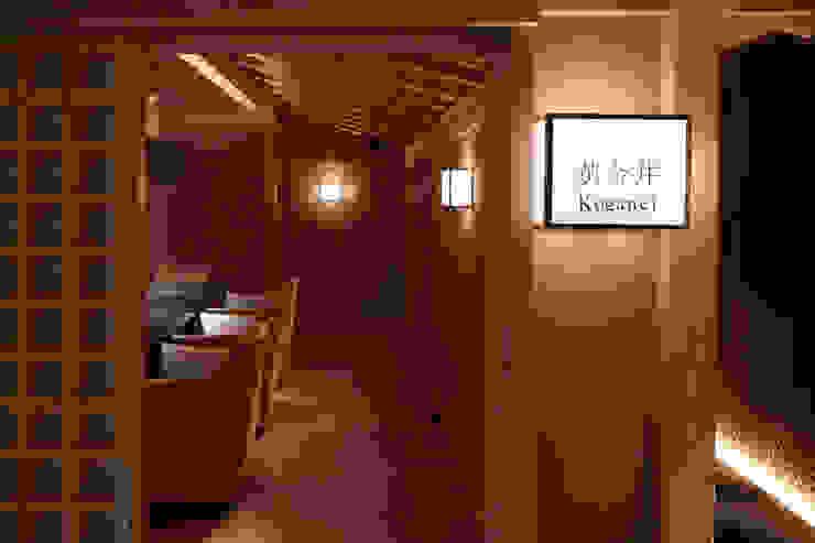 水谷壮市 Asian style gastronomy