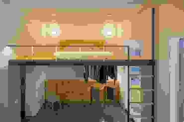 Reforma integral Molins de Rei Dormitorios de estilo moderno de Reformas Barcelona Rubio Moderno