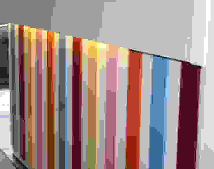 """Iluminação LED """"Hostel Cidade de Aveiro"""" - Lux Concept Lux Concept - Iluminação LED Hotéis modernos"""