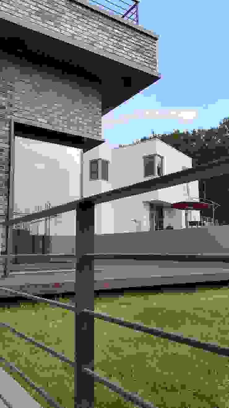 파주 메종 드 유유 모던스타일 주택 by Douglas Minkkinen by Modena Design 모던