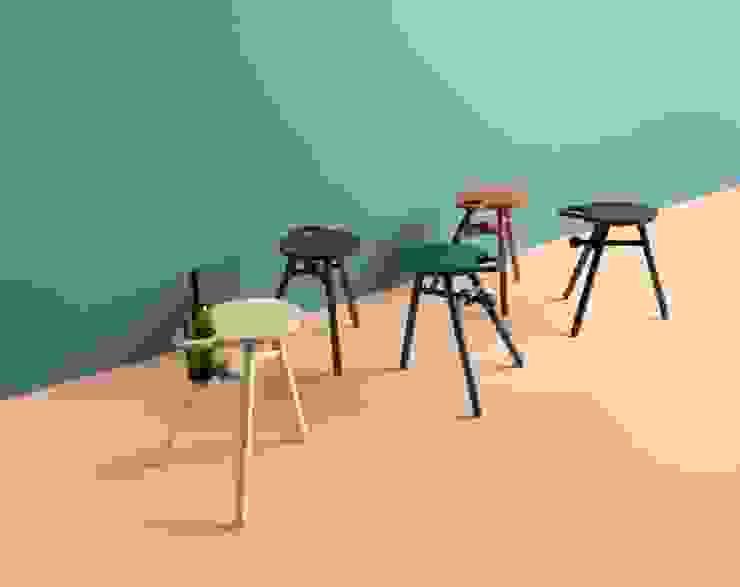 modern  by Pode, Modern Wood Wood effect