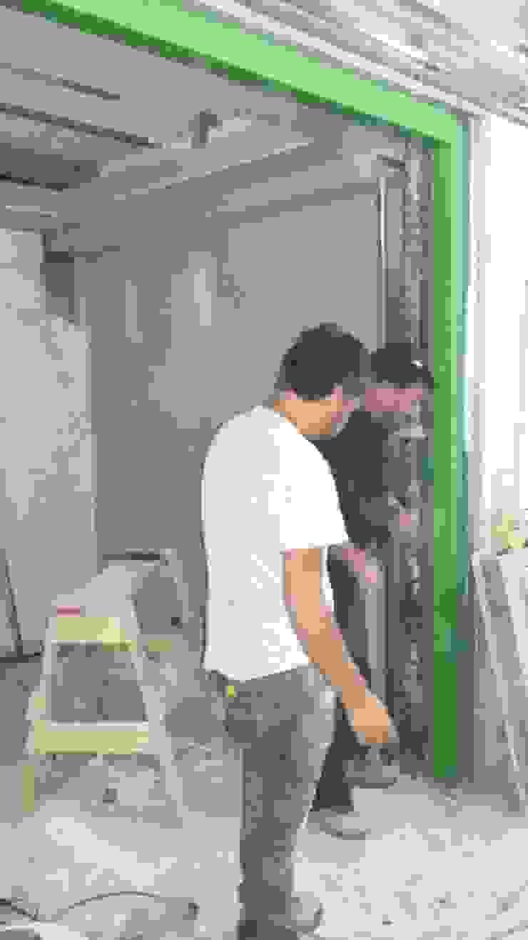 Inspección técnica remodelación Plataforma Banca Preferente Banco Chile, Plaza Prat, Iquique. de Gerardo Cervellino EIRL