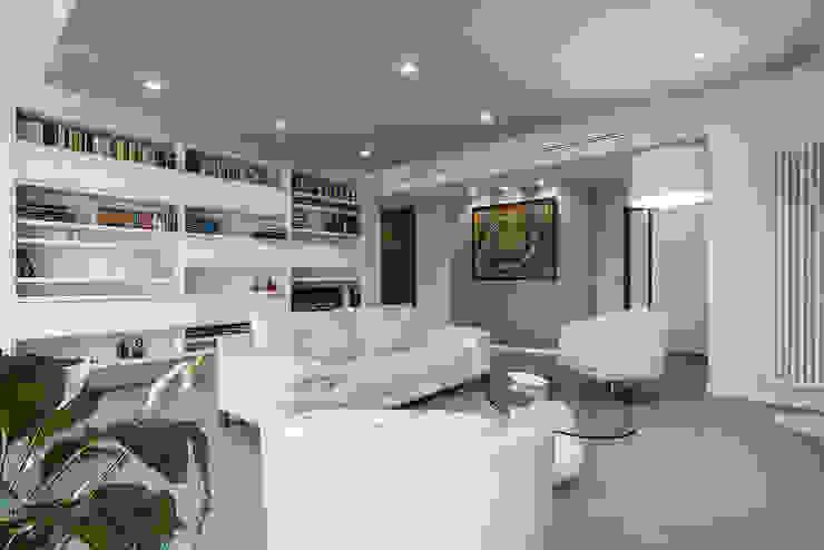 studioQ Modern living room