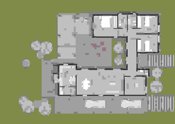 Proyecto vivienda de TNArquitectura
