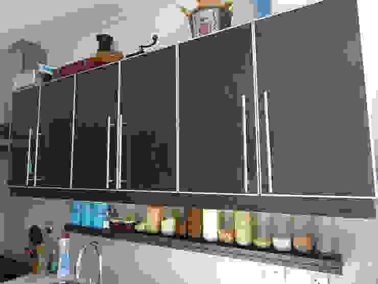 Küche von TNArquitectura