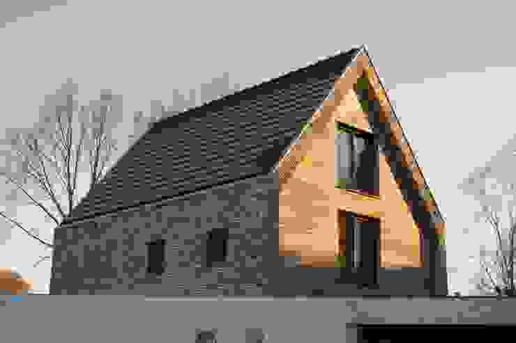 Villa Rijsbergen Moderne huizen van Schneijderberg Architectuur & Design Modern