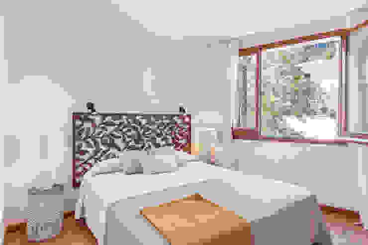 Bedroom โดย Markham Stagers เมดิเตอร์เรเนียน