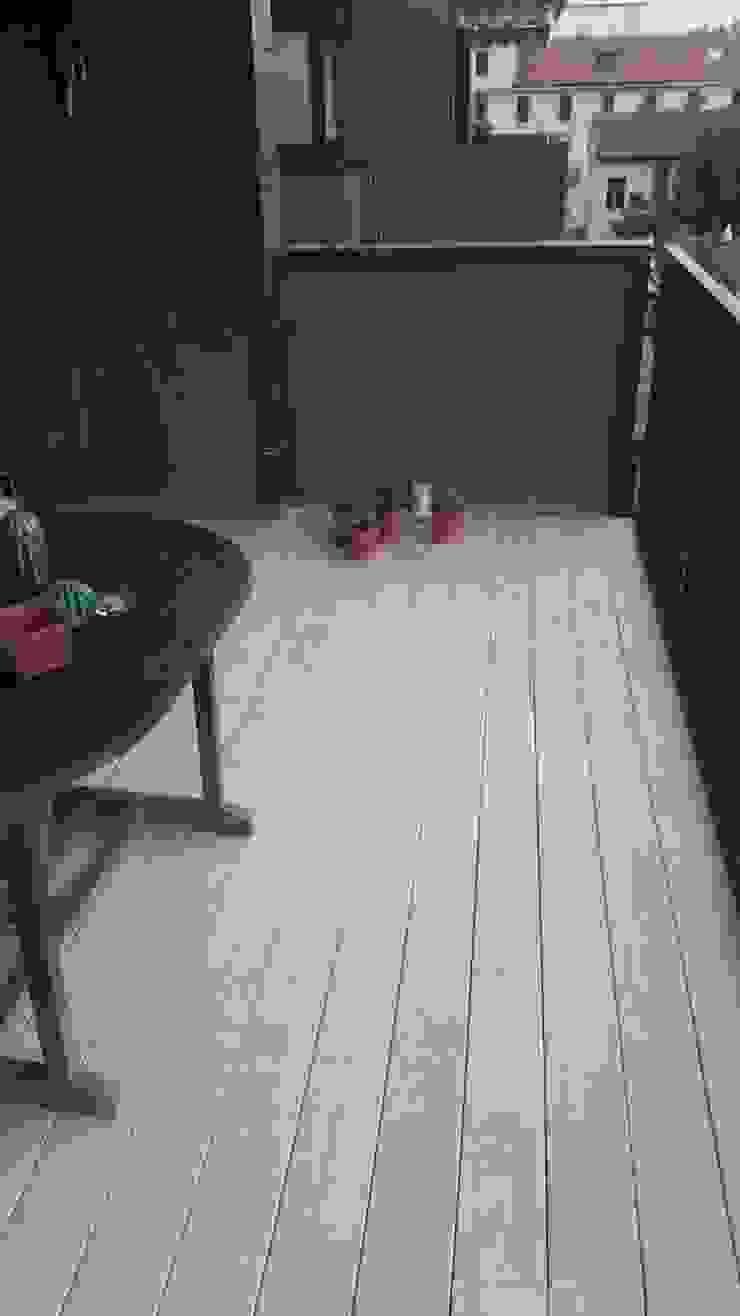 Imola Legno S.p.A. socio unico Modern Terrace