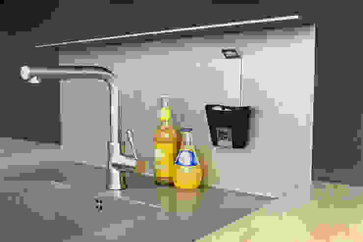 höfats GmbH Minimalist kitchen