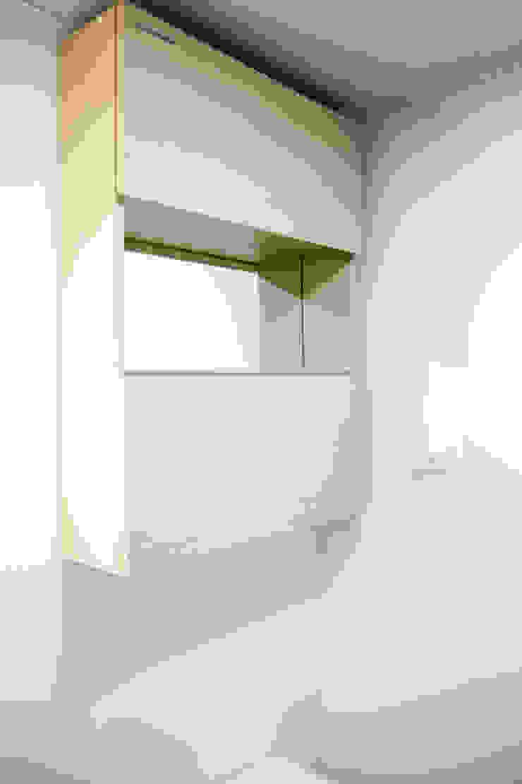 우동 롯데아파트 모던스타일 욕실 by 플레이디자인 모던